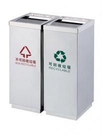 四分类垃圾桶四分类果皮箱三分类垃圾桶两分类垃圾桶