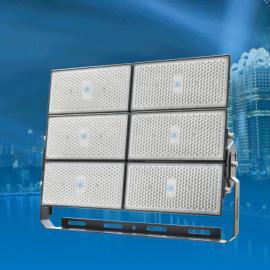 亚明标准12人足球场照明灯ZY606大功率高杆射灯