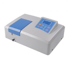 V-5100自动波长可见分光光度计 元析实验室DNA提取分光光度计