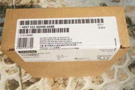 PLC模块S7-300数字量输入模块6ES7 322-5GH00-0AB0