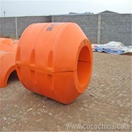 水上抽沙浮筒 聚乙烯塑料异型滚塑 管道浮体浮漂