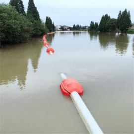 挖沙船管道浮筒 直径325mm塑料浮筒欢迎致电