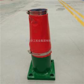 HYD10-70起重机低频液压缓冲器 电动平车电梯液压缓冲器 耐用