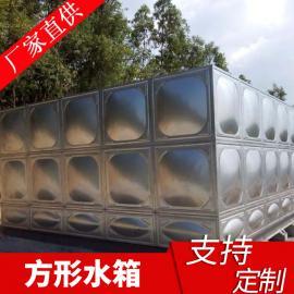 空气能配套保温水箱,不锈钢方形水箱,圆形水箱