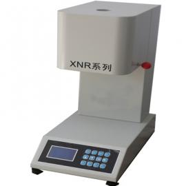 XNR-400A 熔体流动速率仪