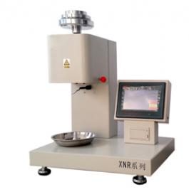 XNR-400C 触摸屏熔体流动速率仪