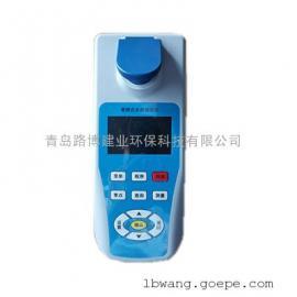 LB-102H型便携式污水氰化物测定仪