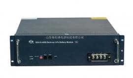SDA10-4850 �p登通信48V50AH磷酸�F��池 �p登SDA10-4850