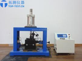 拓测TT-DDS20型全自动大型直剪仪200mm粗粒土直剪仪