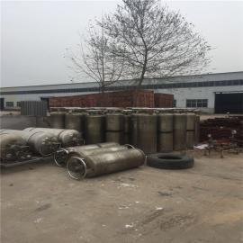 常年回收二手钛材冷凝器