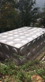 不锈钢水箱定制做,不锈钢方形水箱制作,不锈钢保温水箱安装