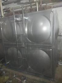 不锈钢保温水箱304,不锈钢水箱制作,不锈钢生活水箱价钱