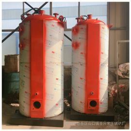 燃气蒸汽锅炉 质优价廉小型燃气锅炉
