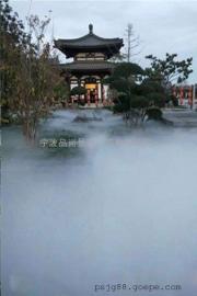 北仑喷雾设备