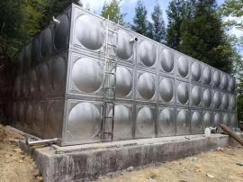 不锈钢水箱,不锈钢方形水箱安装,不锈钢消防水箱加工