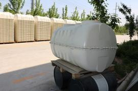 旱厕改造专用化粪池性能优良