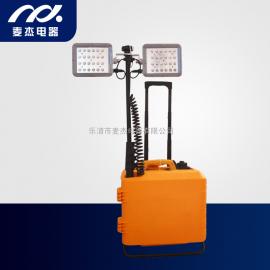 SFW3001便携式升降工作灯 大型应急照明灯