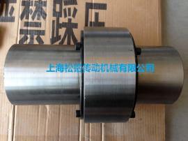 ZL型弹性套柱销-齿式联轴器传递扭矩大质量轻体积小