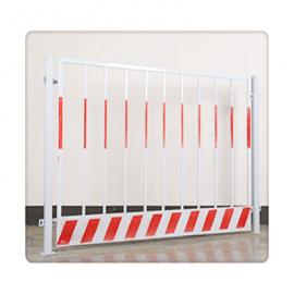 工地隔离栏 基坑护栏 井边防护栏