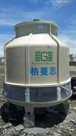 注塑机圆形逆流式冷却塔