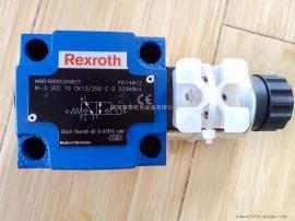 电磁球阀M-3SEW6C3X/420MG24N9K4/V