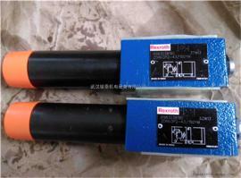 比例减压阀3DREPE6A-2X-16EG24K31/A1M-00