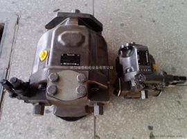 E-A10VSO140DFR1/31R-PPA12N00柱塞泵