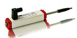 OPKON LPS弹簧复位式位移传感器 电子尺