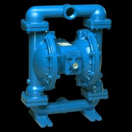 橡胶流体输送泵,美国胜佰德气动隔膜泵S1FB1AGTABS000