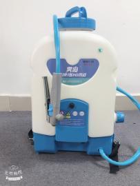 雾岛电动喷雾器3WBD-20A背负式锂电喷雾器打药机充电喷雾器