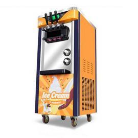 冰淇淋机冰淇淋机,小型冰淇淋机器报价,冰淇淋机的使用