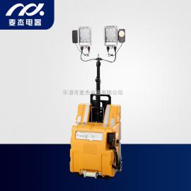 ��杰�器手提箱式LED照明��/移�诱彰飨到yZW3550