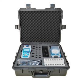 便携水质多参数检测仪COD氨氮总磷总氮浊度六价铬总铬铜镍锌