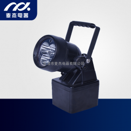 BXW8200ALED防爆探照灯 手提式防爆探照灯