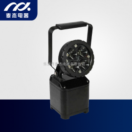SW2401轻便式多功能强光灯 防爆探照灯
