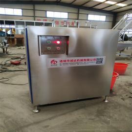 专业生产制造烤肠机器