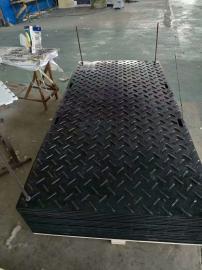 耐磨临时抗压铺路板钢板铺路板租赁