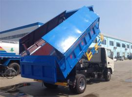 抓斗式污泥清淤车,钩臂地板箱泥浆清理车,自吸式污泥清理车