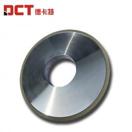 德卡特1A1陶瓷金刚石砂轮外圆磨复合片用陶瓷砂轮
