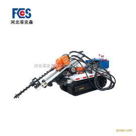 菲克森气动履带式潜孔钻机ZQLC-1850-21.3S抢购中....