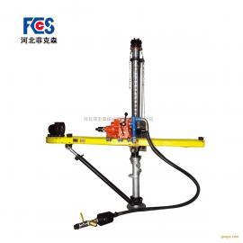 煤矿开采专家找菲克森 气动架柱式钻机ZQJC-200-6.0