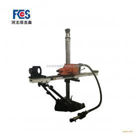 打岩石气动架柱式钻机 煤矿专用气动架柱式液压钻机打孔