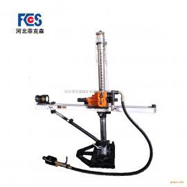 气动架柱式钻机型号,气动架柱式钻机特点,气动架柱式钻机规格
