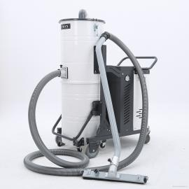 5.5kw大吸力 冲床废料吸尘器 铁屑吸尘器 重型工业吸尘器