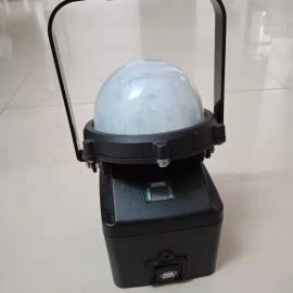 轻便式装卸灯ZH3169-12W夜间野外作业照明灯