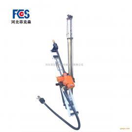 生产ZQJC-760-11.0S气动架柱式钻机源头企业 价位合理