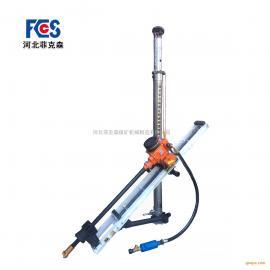 销量高 性能优 煤矿钻机ZQJC-2000-23.0S气动架柱式潜孔钻机