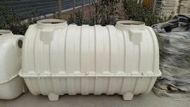 农村旱厕改造化粪池价钱实惠