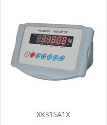 彩信电子地磅A1X-2000 BSWC打印地磅A1X3000昆山联贸电子