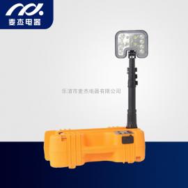SA028工程箱灯 SA028升降轻便工作灯